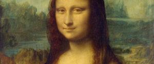 La Joconde : Léonard de Vinci