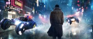 Cyberpunk - ombre et lumière avec Blade Runner