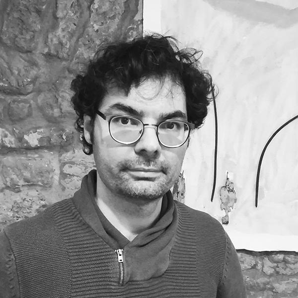 Vincent Gaufreteau - Auteur de l'imaginaire
